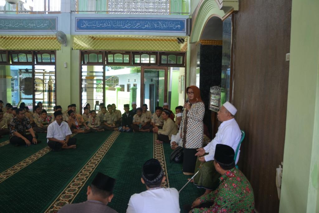 Gerakan Kabupaten Jombang